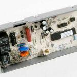 Whirlpool 8534866 Dishwasher Control Board