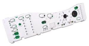 Whirlpool 8574969 Kenmore Washer User Interface Display Board