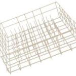 Dishwasher Rack for WDF331PAHB0 66514423N511 WDF320PADW3 DU1010XTXD5 MDB3601BWW1