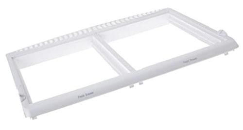 240364787 Frigidaire Refrigerator Crisper Pan Cover for FFHT1816LS4 25373873300 25374834404 25374832408 25367889502