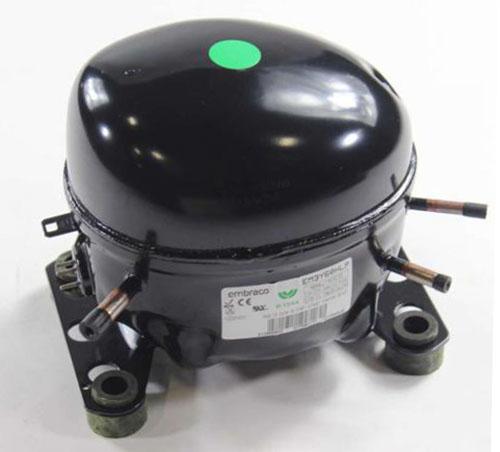 5303918659 Frigidaire Refrigerator Compressor Kit for FFTR1821QS3 WWTR1611SW0 25370502414 FFTR18D2QB0 CRT186QW4