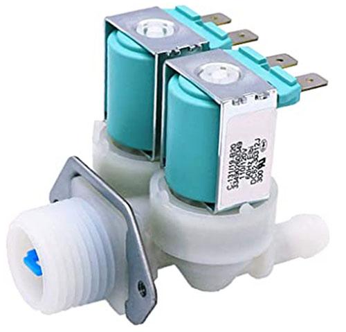 DC62-30312J Samsung Washer Water Inlet Valve