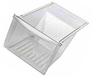 Frigidaire 240337103 Refrigerator Crisper Pan for GLRT86TEB0 FFHT1814LW9 FFHT1826LQ4 FFHT1814LWA FRT18B5JM0