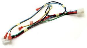 Frigidaire 240388701 Refrigerator Wire Harness for FFHT1715LWB FFHI2126PW1 25362119012 FFHT1715LB4 FFHI1817LW4