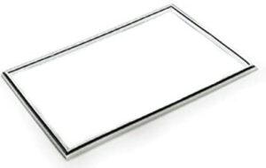 Frigidaire 242193206 Kenmore Refrigerator Door Gasket for 25360502613 FRT18G2NW9 CRT185HPW2 LGHT1837LP9 25360604413