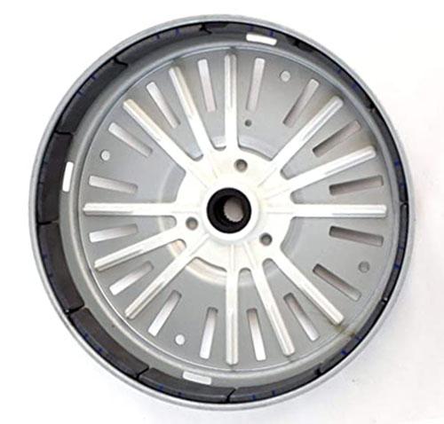 Samsung DC31-00112A Washer Motor Rotor