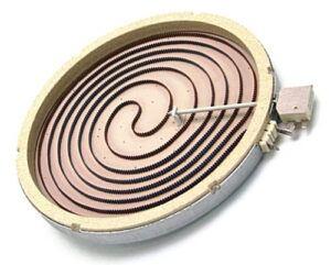 W10823728 Whirlpool Oven Radiant Surface Element for MER7662WB1 WFE366LVB1 MER7662WQ3 WFE366LVQ0 YMER7651WB2