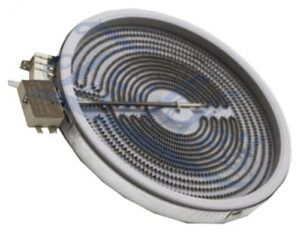 W11517959 Whirlpool Oven Dual Surface Element for 66442793711 KERS206XBL0 WEE510S0FB1 MER8600DE0 WFE540H0AS1