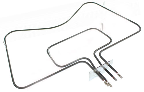 WP9750417 Whirlpool Oven Bake Element replaces EA11747115 EAP11747115 AP2995209 B01N0EZNQ1 EAP594400