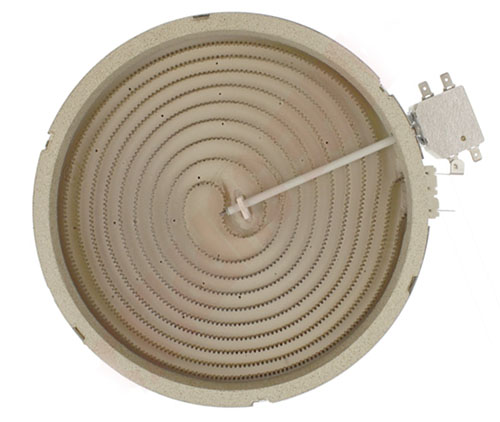 Whirlpool W10823707 Oven Heating Element for JER8850BAQ MER5870BCW 667AK-TSAW CCE9300JD MER6772BAS