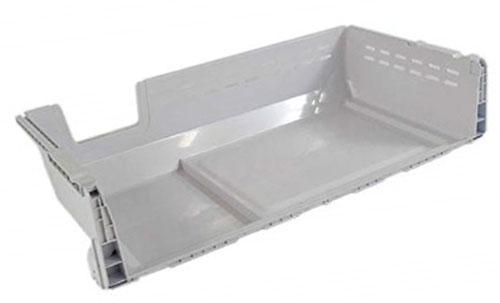 DA63-05183A Samsung Refrigerator Freezer Tray White