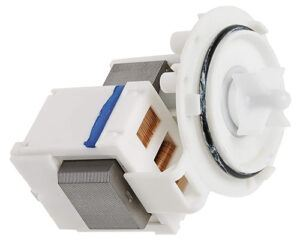 LG 4681EA2002H Washer Dishwasher Pump and Motor