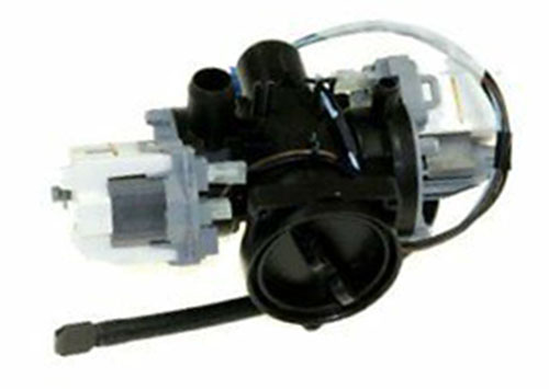 LG 5859ER1002M Washer Pump Housing