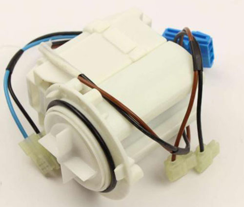 LG AGM74189101 Kenmore Washer Pump and Harness